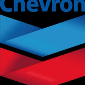 Chevron Corporation is listed (or ranked) 14 on the list The Top 100 Socially Responsible Companies