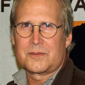 Chevy Chase is listed (or ranked) 21 on the list The Funniest Slapstick Comedians of All Time