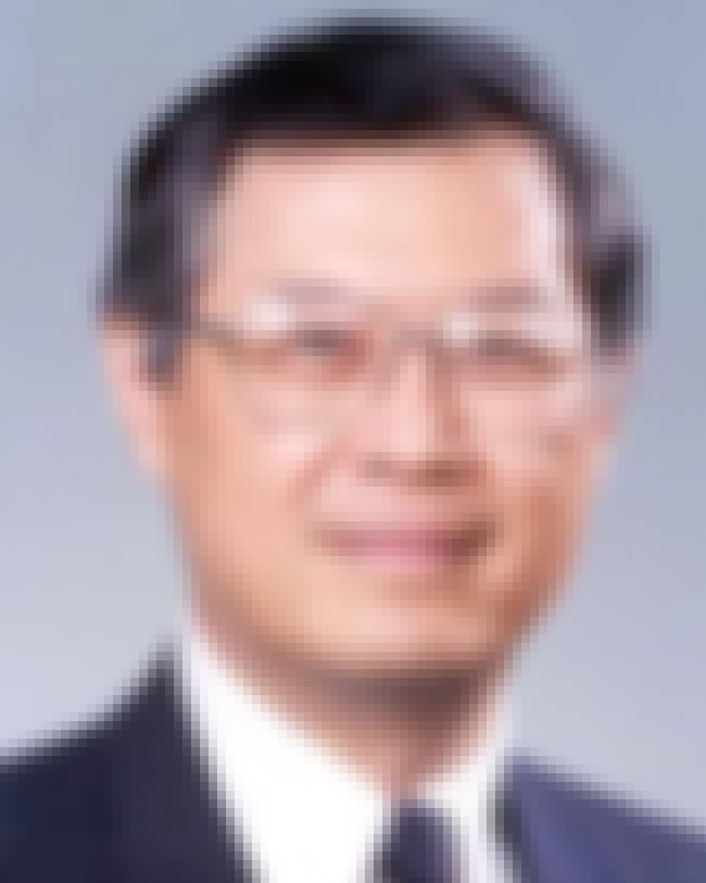 Woo Chia-wei is listed (or ranked) 4 on the list Famous Georgetown College Alumni