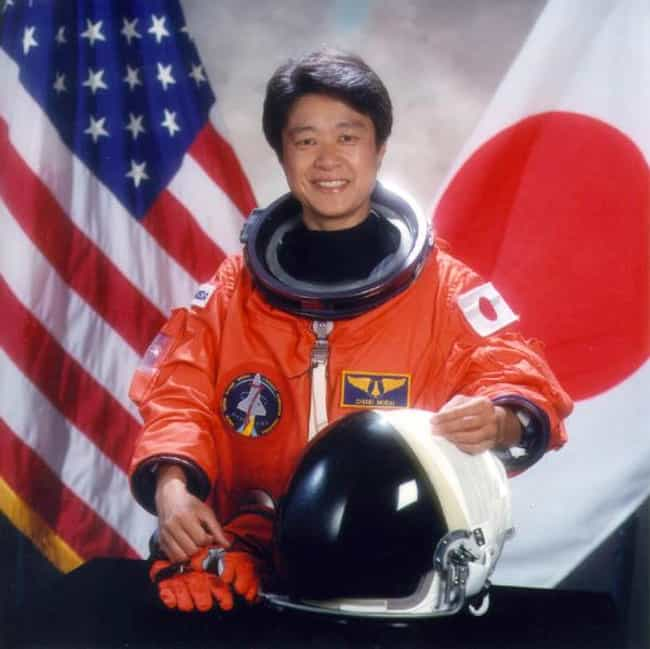 Chiaki Mukai is listed (or ranked) 37 on the list Famous Female Astronauts