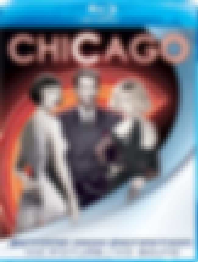 Chicago is listed (or ranked) 8 on the list Every Movie that won Best Picture
