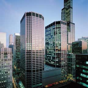 Chicago Mercantile Exchange is listed (or ranked) 23 on the list List of Investment Banking Companies
