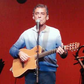 Chico Buarque is listed (or ranked) 5 on the list Famous Guitarists from South America