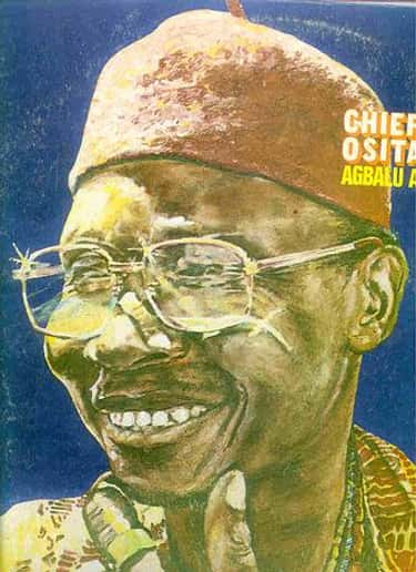 Chief Stephen Osita Osadebe is listed (or ranked) 1 on the list The Best Highlife Groups/Artists