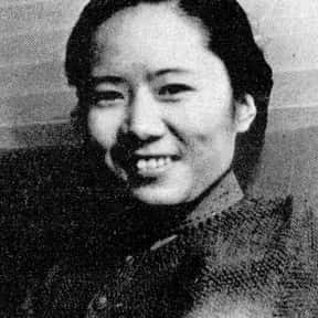 Chien-Shiung Wu is listed (or ranked) 10 on the list Famous Scientists from China