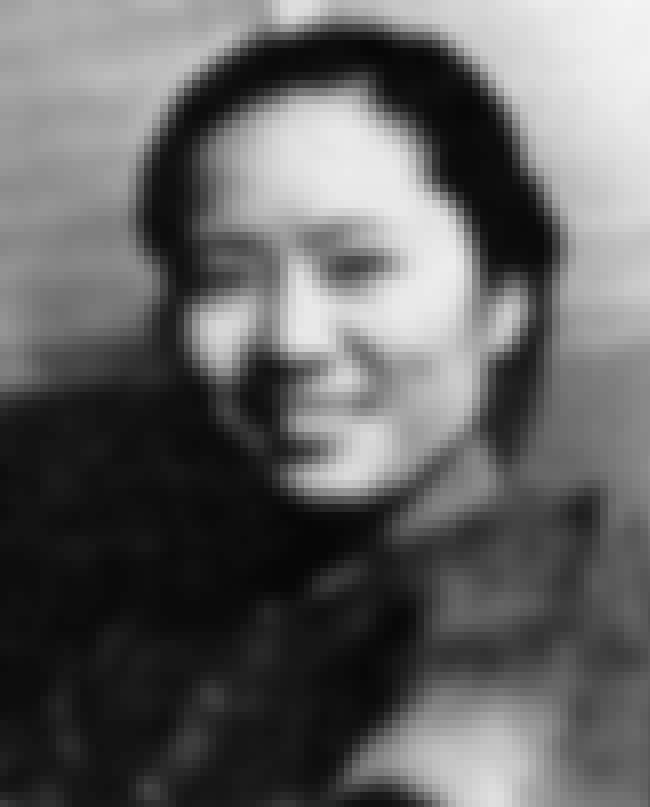 Chien-Shiung Wu is listed (or ranked) 4 on the list Famous Nanjing University Alumni