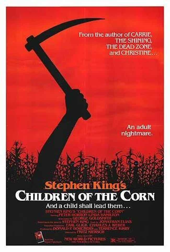 Children of the Corn is listed (or ranked) 3 on the list 23 Super Awesome Horror Movies On Hulu You Can Watch Right Now