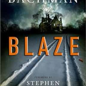 Blaze: A Novel is listed (or ranked) 20 on the list The Best Stephen King Audiobooks