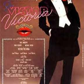 Victor/Victoria is listed (or ranked) 11 on the list The Best Broadway Musicals of the 90s