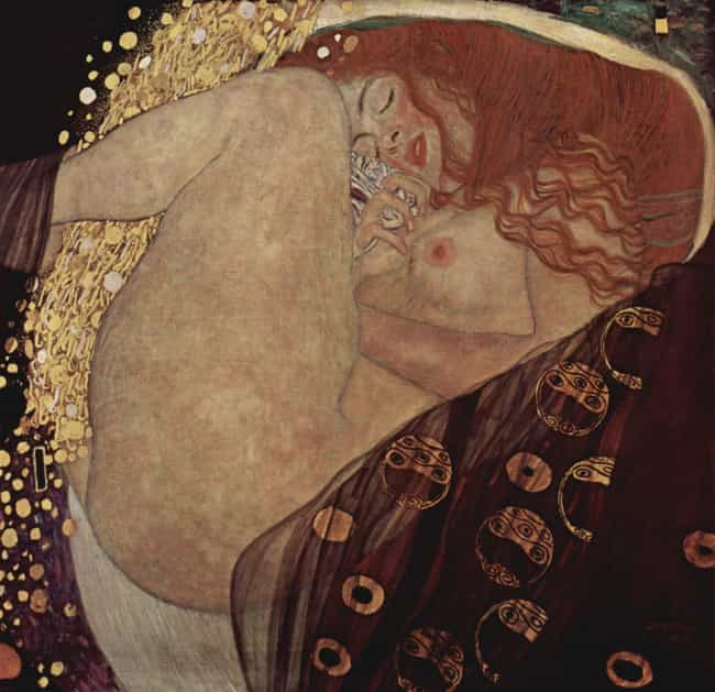 Famous Symbolism Art List Popular Artwork From The Symbolism Movement