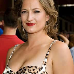 Zoë Bell is listed (or ranked) 23 on the list Famous People Whose Last Name Is Bell