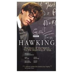 Hawking is listed (or ranked) 7 on the list The Best Alice Eve Movies
