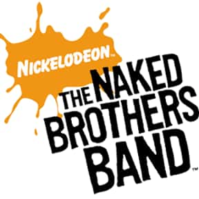 The Naked Brothers Band is listed (or ranked) 25 on the list The Most Annoying Kids Shows of All Time