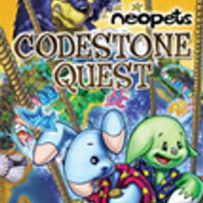 Neopets: Codestone Quest is listed (or ranked) 1 on the list MumboJumbo Games List