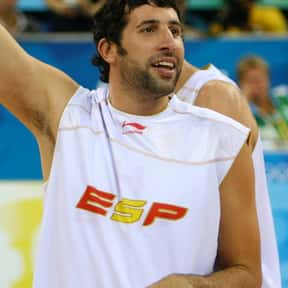 Álex Mumbrú is listed (or ranked) 9 on the list Famous Basketball Players from Spain