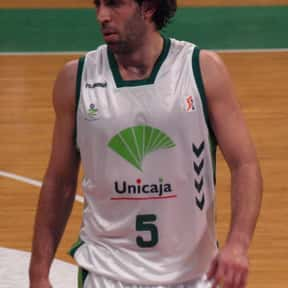 Berni Rodríguez is listed (or ranked) 14 on the list Famous Basketball Players from Spain