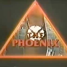 The Phoenix is listed (or ranked) 25 on the list The Best 1980s Fantasy TV Series
