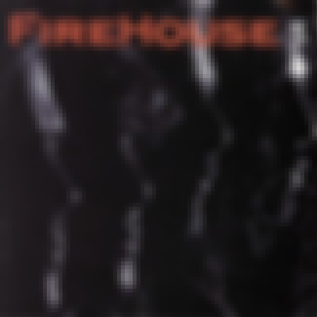 3 is listed (or ranked) 3 on the list The Best FireHouse Albums of All Time