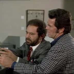 The Rockford Files: Backlash o is listed (or ranked) 1 on the list Full List of The Rockford Files Episodes