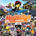 ModNation Racers on Random Best PlayStation 3 Racing Games