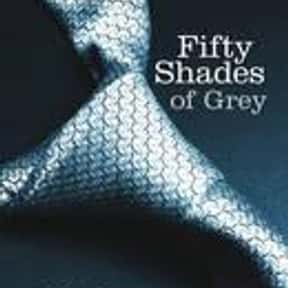 Fifty Shades Series is listed (or ranked) 1 on the list The Most Overrated Books of All Time