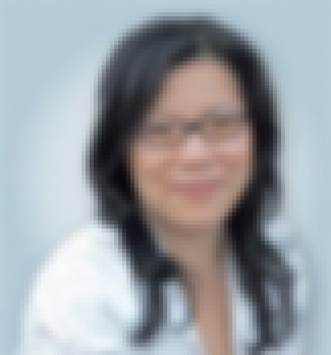 Virginia Chow is listed (or ranked) 4 on the list Famous People who Majored in Clinical Psychology