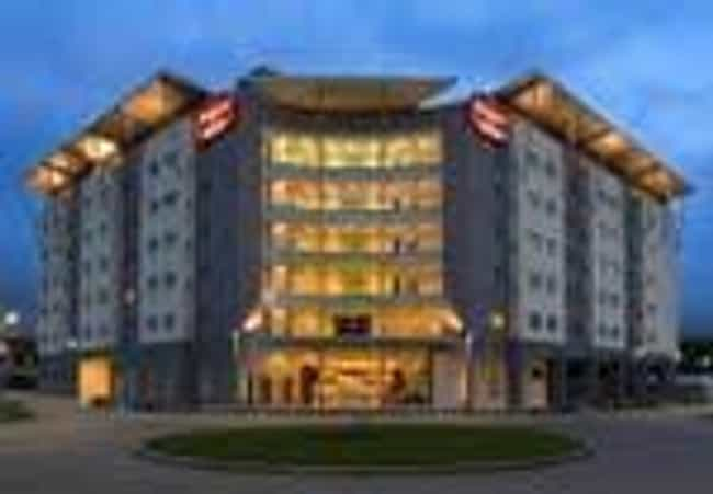 Residence Inn San Jose E... is listed (or ranked) 4 on the list List of Famous San Jose Buildings & Structures