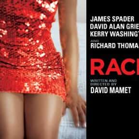 Race is listed (or ranked) 20 on the list The Best Broadway Plays of the 2000s