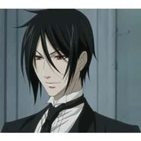 Sebastian Michaelis is listed (or ranked) 9 on the list The Hottest Anime Guys of All Time