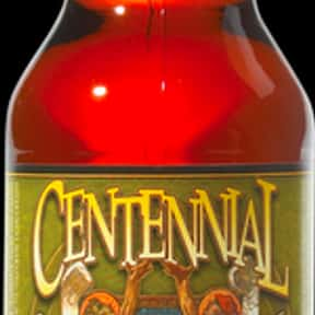 Founder's Centennial IPA is listed (or ranked) 12 on the list The Best India Pale Ales