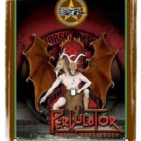 Dark Horse Perkulator Coffee D is listed (or ranked) 18 on the list Beers with 7.5 Percent Alcohol Content