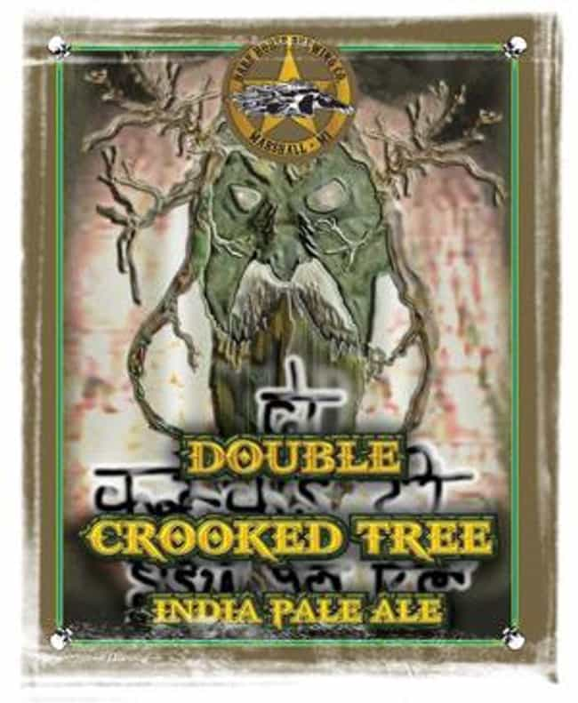 Dark Horse Double Crooked Tree... is listed (or ranked) 1 on the list Beers with 12.0 Percent Alcohol Content