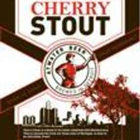 Atwater Cherry Stout is listed (or ranked) 7 on the list Beers with 6.0 Percent Alcohol Content