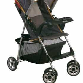 Kolcraft Lite Sport Lightweight Stroller