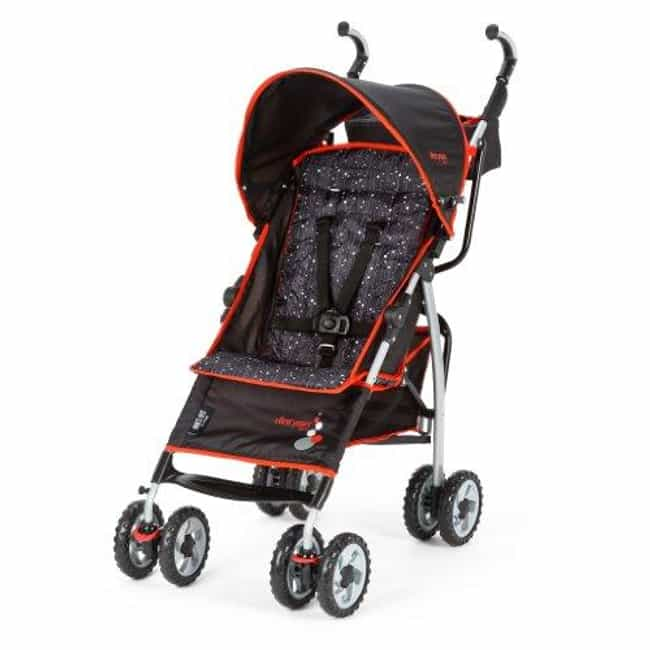 The First Years Ignite S... is listed (or ranked) 2 on the list The Best Umbrella Strollers