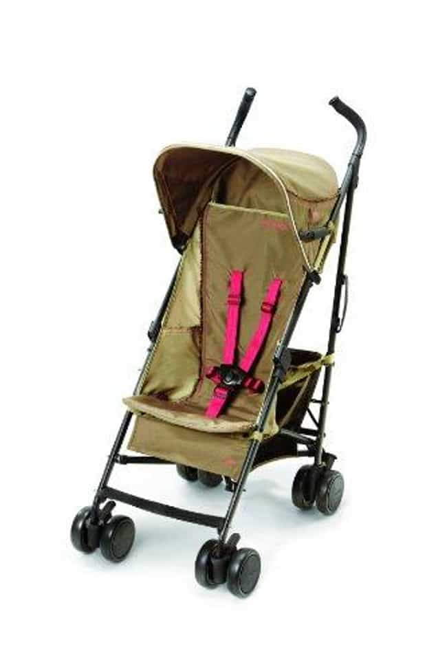 Baby Cargo 100 Series Li... is listed (or ranked) 3 on the list The Best Umbrella Strollers