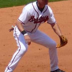 Chipper Jones is listed (or ranked) 18 on the list List of Famous Baseball Left Fielders