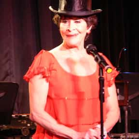 Chita Rivera is listed (or ranked) 19 on the list Full Cast of Chicago Actors/Actresses