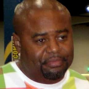 Chi McBride is listed (or ranked) 6 on the list Full Cast of The Terminal Actors/Actresses
