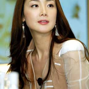 Choi Ji-woo is listed (or ranked) 9 on the list The Best K-Drama Actresses Of All Time