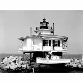Choptank River Light