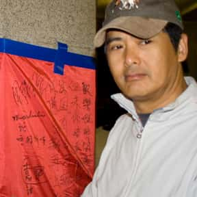 Chow Yun-Fat is listed (or ranked) 23 on the list Famous Bands from China