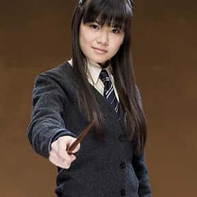Cho Chang is listed (or ranked) 18 on the list List of Harry Potter And The Goblet Of Fire Characters
