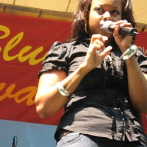 Chrisette Michele is listed (or ranked) 13 on the list List of Famous Bands from Long Island