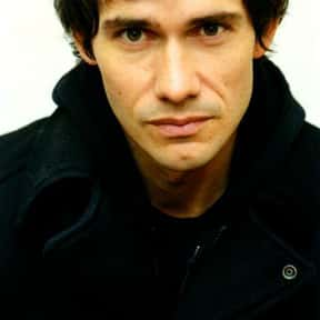 Christian Camargo is listed (or ranked) 10 on the list Famous Hobart And William Smith Colleges Alumni