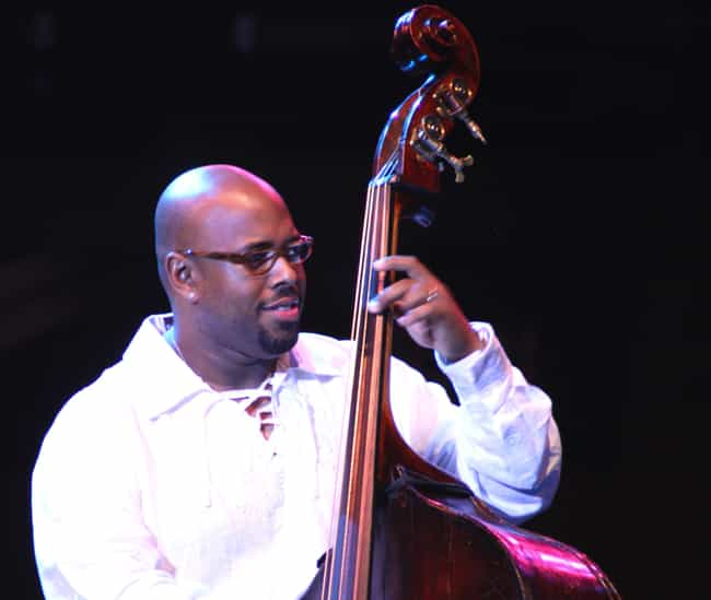 Christian McBride is listed (or ranked) 2 on the list The Hottest Men of NPR