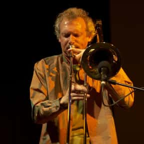 Christian Muthspiel is listed (or ranked) 21 on the list Famous Jazz Trombonists