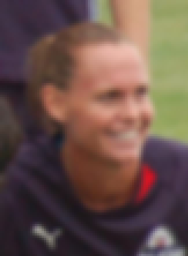 Christie Rampone is listed (or ranked) 2 on the list Famous Female Coaches