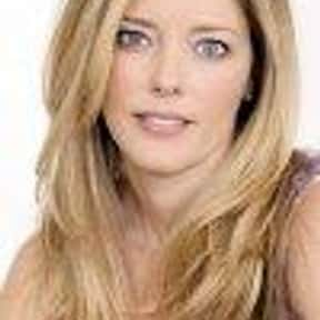 Christina Moore is listed (or ranked) 13 on the list Famous People Named Christina