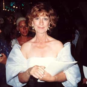 Christina Pickles is listed (or ranked) 24 on the list Famous People Named Christina